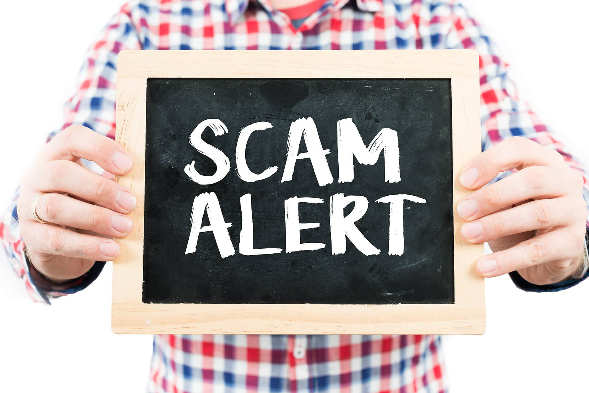 Secure Yourself Now—Identifying Email Scams, Frauds and Viruses